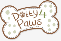 Dotty4Paws Logo