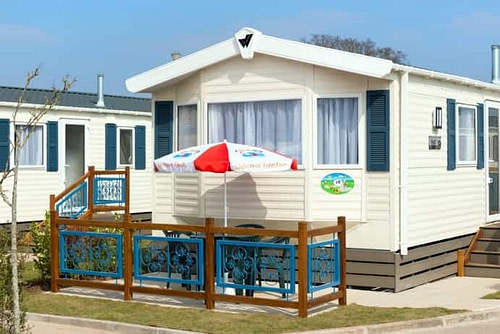 Welcome Family Holiday Park Dog Friendly Devon
