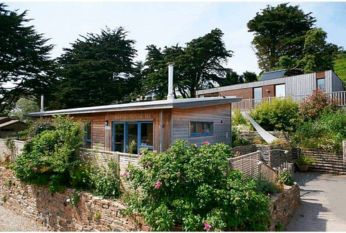 The Park Luxury Dog Friendly Lodges Cornwall