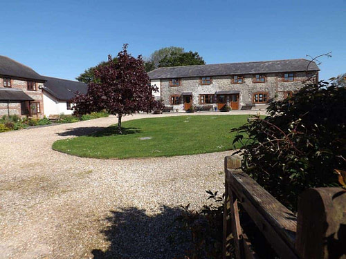 Lancombe Country Cottages Dog Friendly Dorset.jpg