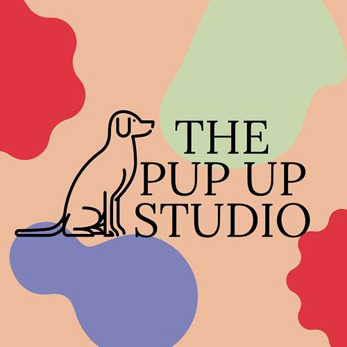 The Pup Studio Logo