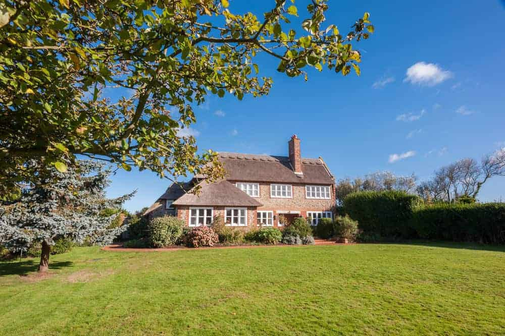 East Ruston Pet Friendly Holiday Cottage Norfolk