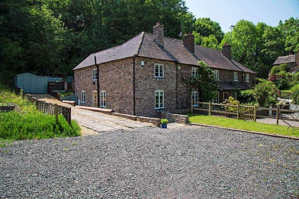 Puddle Duck Cottages Dogs Welcome Shropshire.jpg