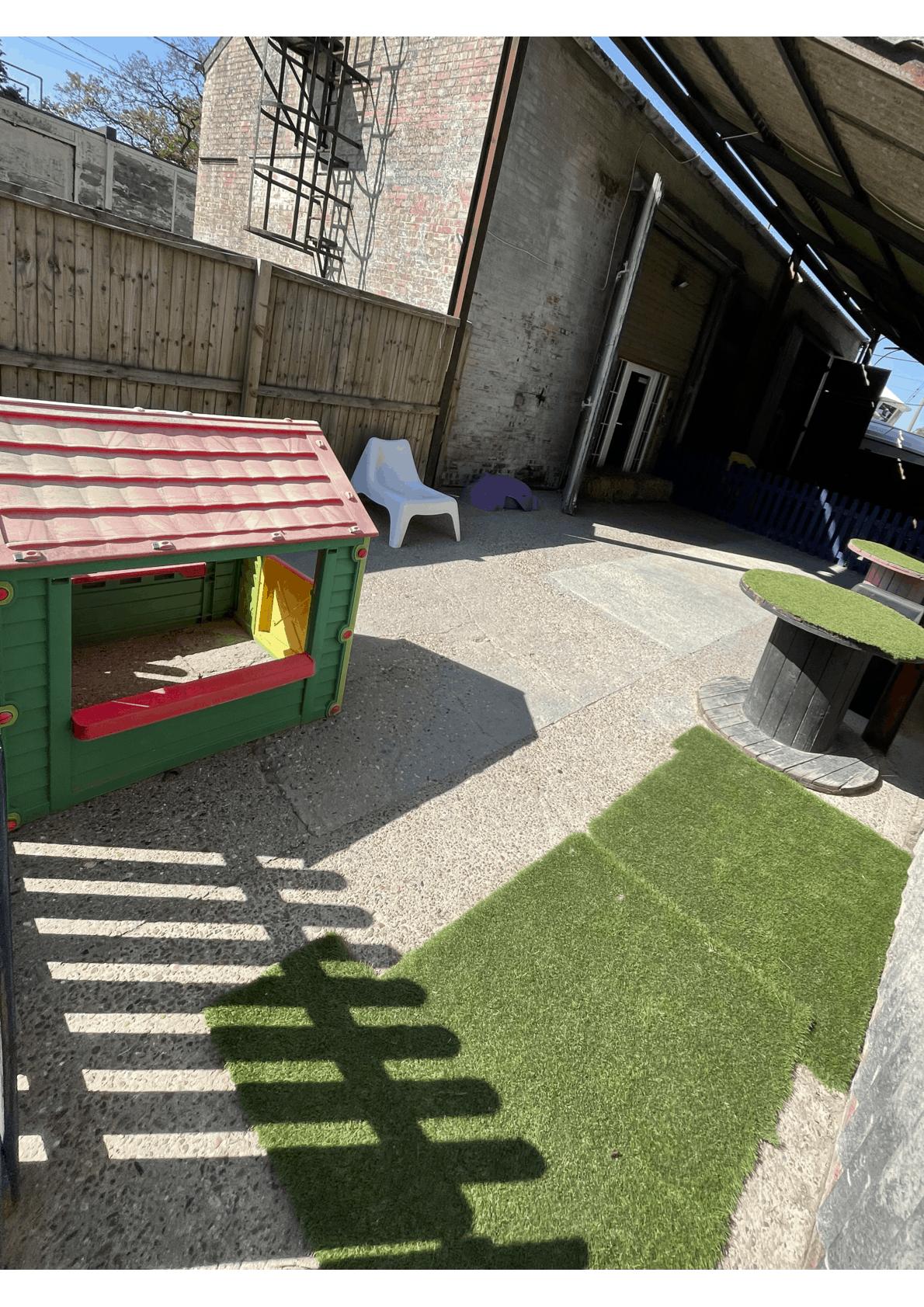 Doggy Daycare Ipswich