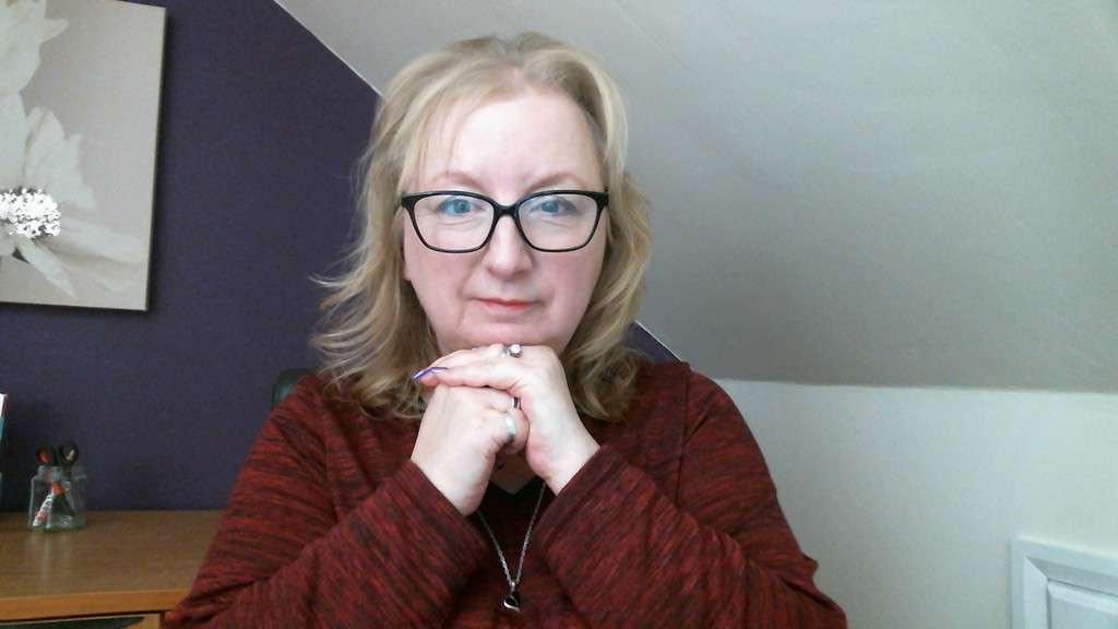 Julie Wood Pet Grief Counsellor