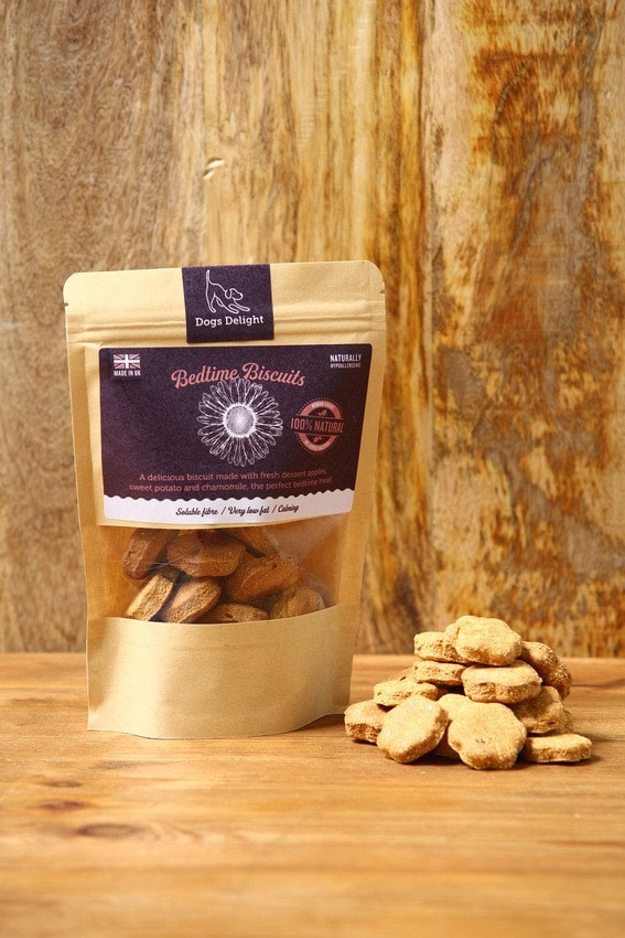 Dogs Delight Bedtime Biscuits